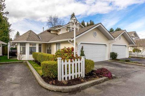 Townhouse for sale at 8737 212 St Unit 132 Langley British Columbia - MLS: R2438262