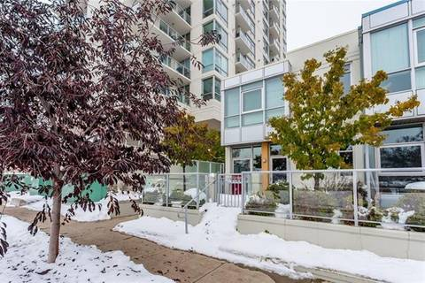 Townhouse for sale at 99 Spruce Pl Southwest Unit 132 Calgary Alberta - MLS: C4238874