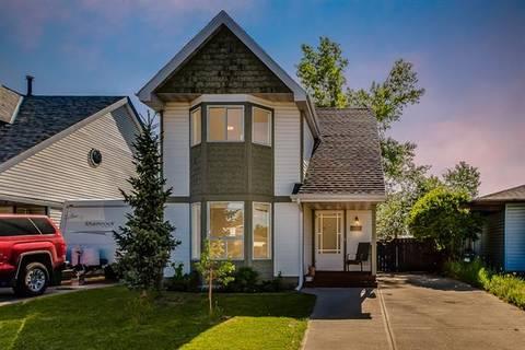 House for sale at 132 Aberfoyle Cs Northeast Calgary Alberta - MLS: C4244930