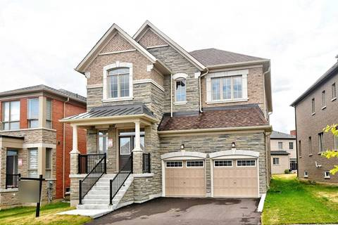House for sale at 132 Alamo Heights Dr Richmond Hill Ontario - MLS: N4606893