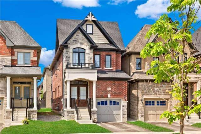 Sold: 132 Algoma Drive, Vaughan, ON