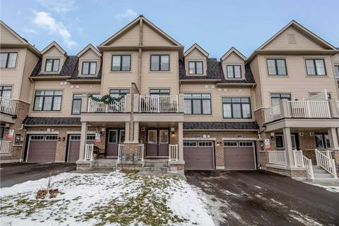 Townhouse for sale at 132 Alvin Pegg Dr East Gwillimbury Ontario - MLS: N4362513