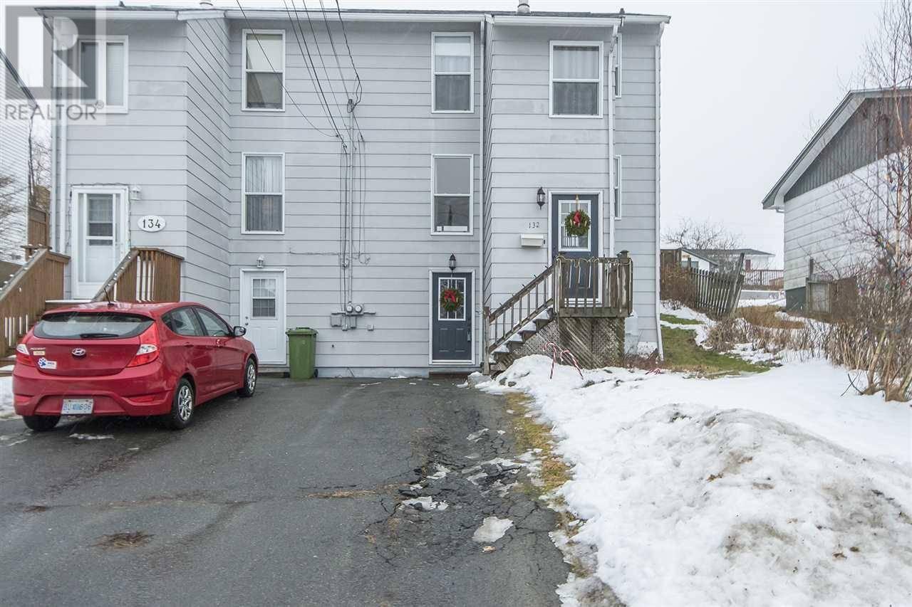 House for sale at 132 Arklow Dr Cole Harbour Nova Scotia - MLS: 202001615