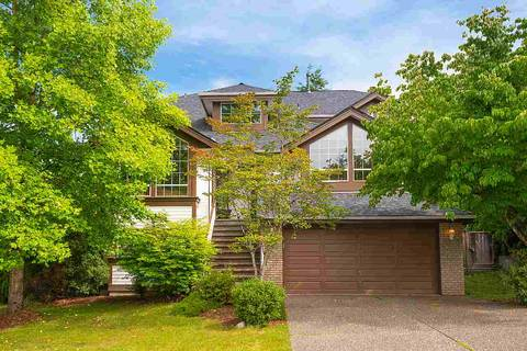House for sale at 132 Aspenwood Dr Port Moody British Columbia - MLS: R2389219