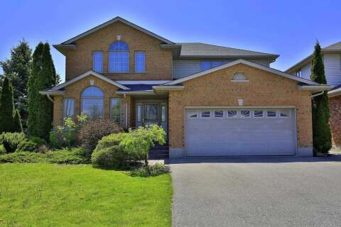 House for sale at 132 Attwood Dr Cambridge Ontario - MLS: X4816455