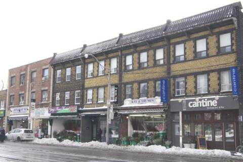 Townhouse for rent at 132 Avenue Dr Toronto Ontario - MLS: C4948908