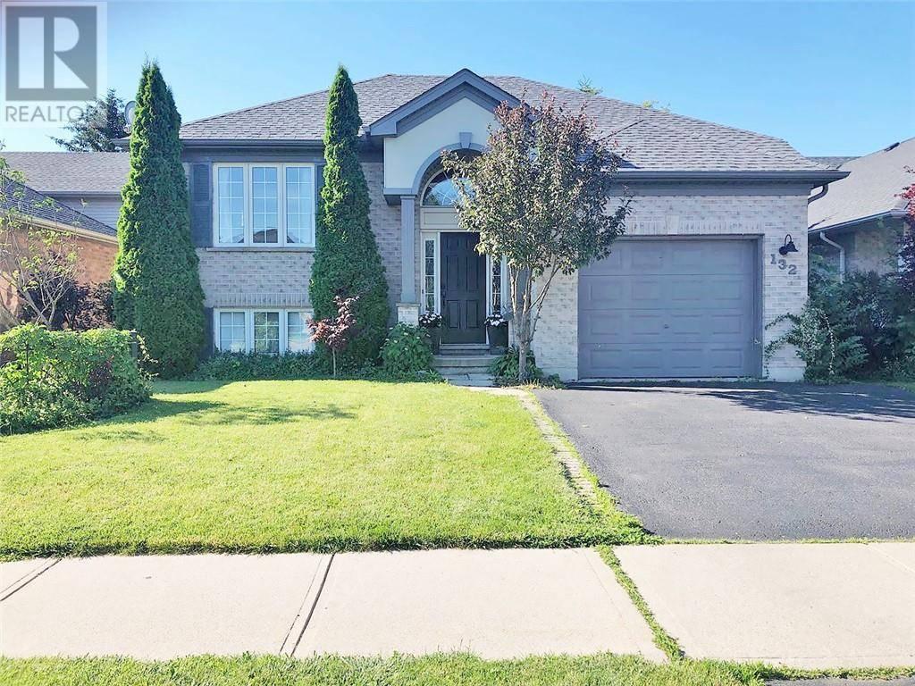 House for sale at 132 Axford Pw St. Thomas Ontario - MLS: 206932