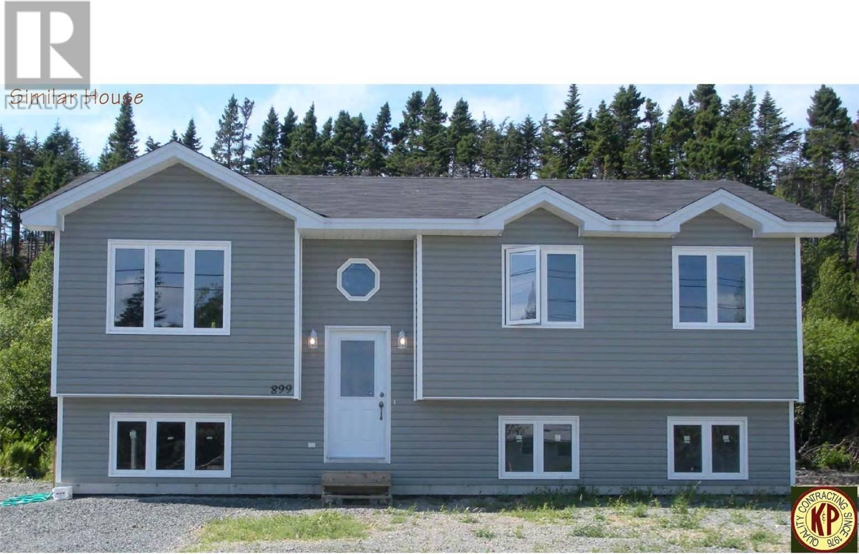 House for sale at 132 Back Rd Flatrock Newfoundland - MLS: 1200846