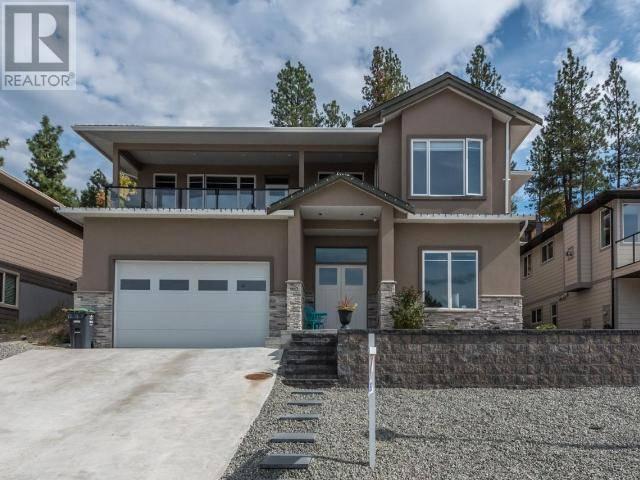 House for sale at 132 Barton Ct Penticton British Columbia - MLS: 180553