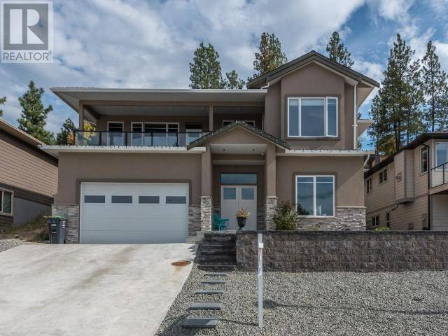 House for sale at 132 Barton Ct Penticton British Columbia - MLS: 180553