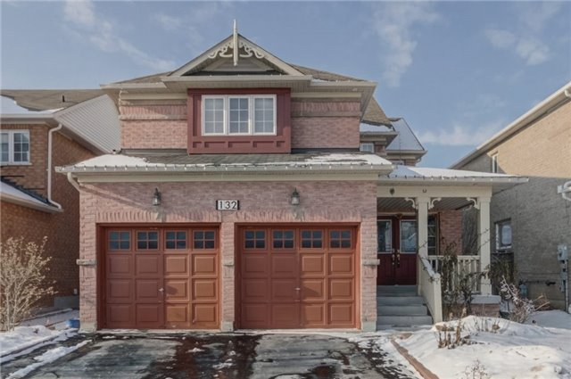 For Sale: 132 Baycliffe Drive, Whitby, ON | 4 Bed, 3 Bath House for $829,000. See 20 photos!