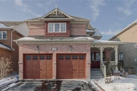House for rent at 132 Baycliffe Dr Whitby Ontario - MLS: E4616547