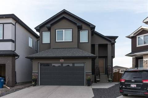 House for sale at 132 Baysprings Ct Southwest Airdrie Alberta - MLS: C4216436