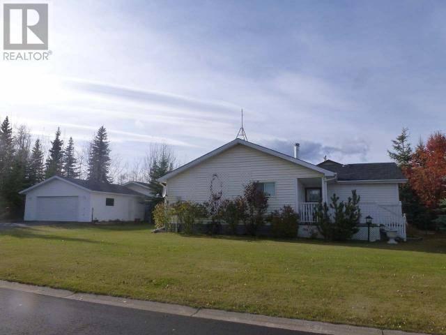 132 Bergeron Drive, Tumbler Ridge | Image 2