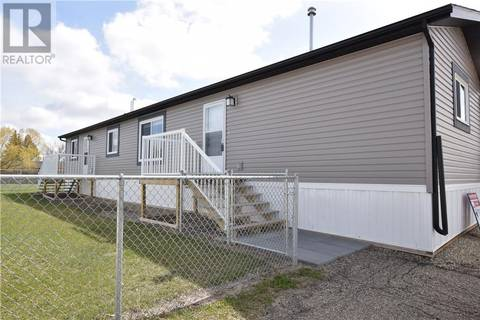 Residential property for sale at 132 Birch St Brooks Alberta - MLS: sc0165101