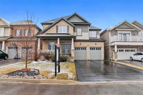 House for sale at 132 Blackwell Cres Oshawa Ontario - MLS: E4779358