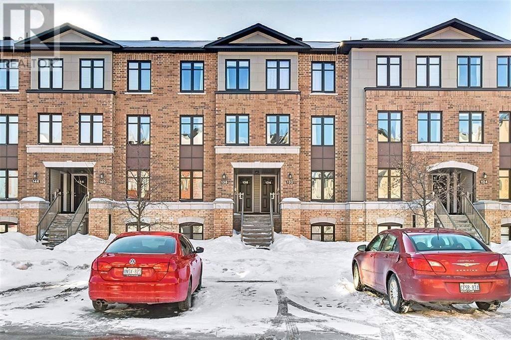 House for sale at 132 Bluestone Pt Ottawa Ontario - MLS: 1184175