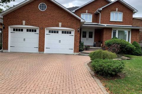 House for sale at 132 Bourbon St Vaughan Ontario - MLS: N4711579