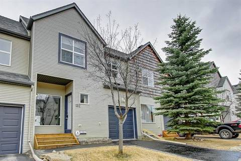 Townhouse for sale at 132 Bridlewood Vw Southwest Calgary Alberta - MLS: C4239343