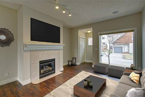Townhouse for sale at 132 Bridlewood Vw Southwest Calgary Alberta - MLS: C4254070