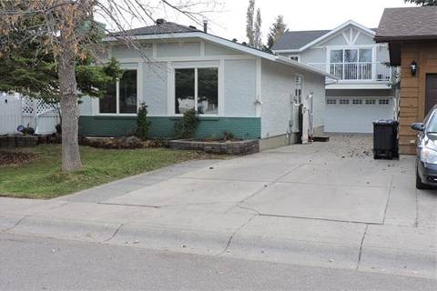 House for sale at 132 Carr Cres Okotoks Alberta - MLS: C4272622