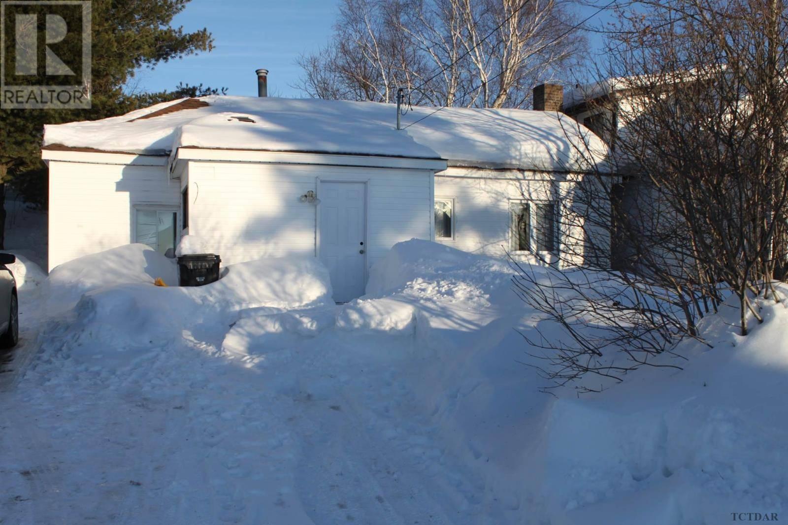 House for sale at 132 Carter Ave Kirkland Lake Ontario - MLS: TM200365