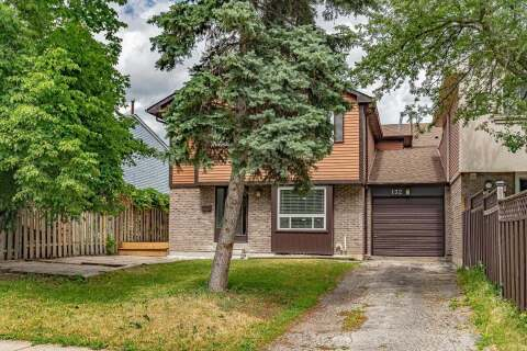 Townhouse for sale at 132 Castle Rock Dr Richmond Hill Ontario - MLS: N4808190