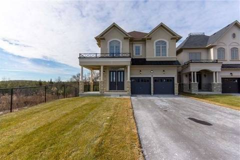 House for sale at 132 Chaiwood Ct Vaughan Ontario - MLS: N4421231