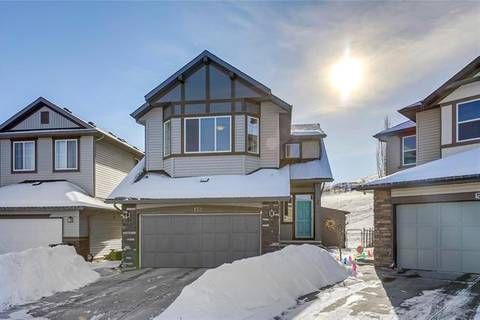 House for sale at 132 Chaparral Valley Te Southeast Calgary Alberta - MLS: C4287703