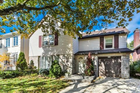 House for rent at 132 Cheltenham Ave Toronto Ontario - MLS: C4669279