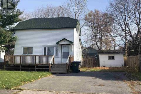 House for sale at 132 Chestnut St Sault Ste. Marie Ontario - MLS: SM126236