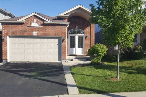 House for sale at 132 Clough Cres Guelph Ontario - MLS: X4714193