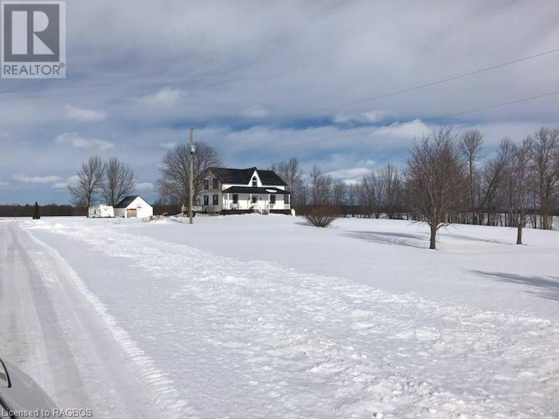 House for sale at 132 Concession 4e Concession South Bruce Ontario - MLS: 242708