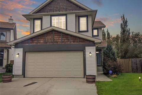 House for sale at 132 Copperfield Cs Southeast Calgary Alberta - MLS: C4272863
