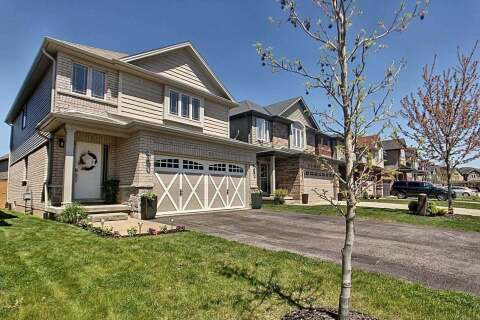House for sale at 132 Country Fair Wy Hamilton Ontario - MLS: X4734820