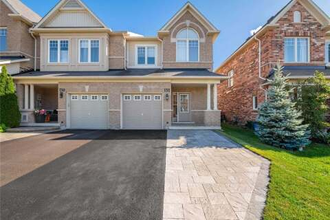 Townhouse for sale at 132 Courtland Cres Newmarket Ontario - MLS: N4909933