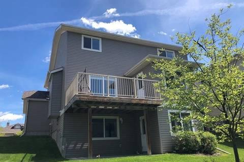 House for sale at 132 Cove Ri Chestermere Alberta - MLS: C4253548