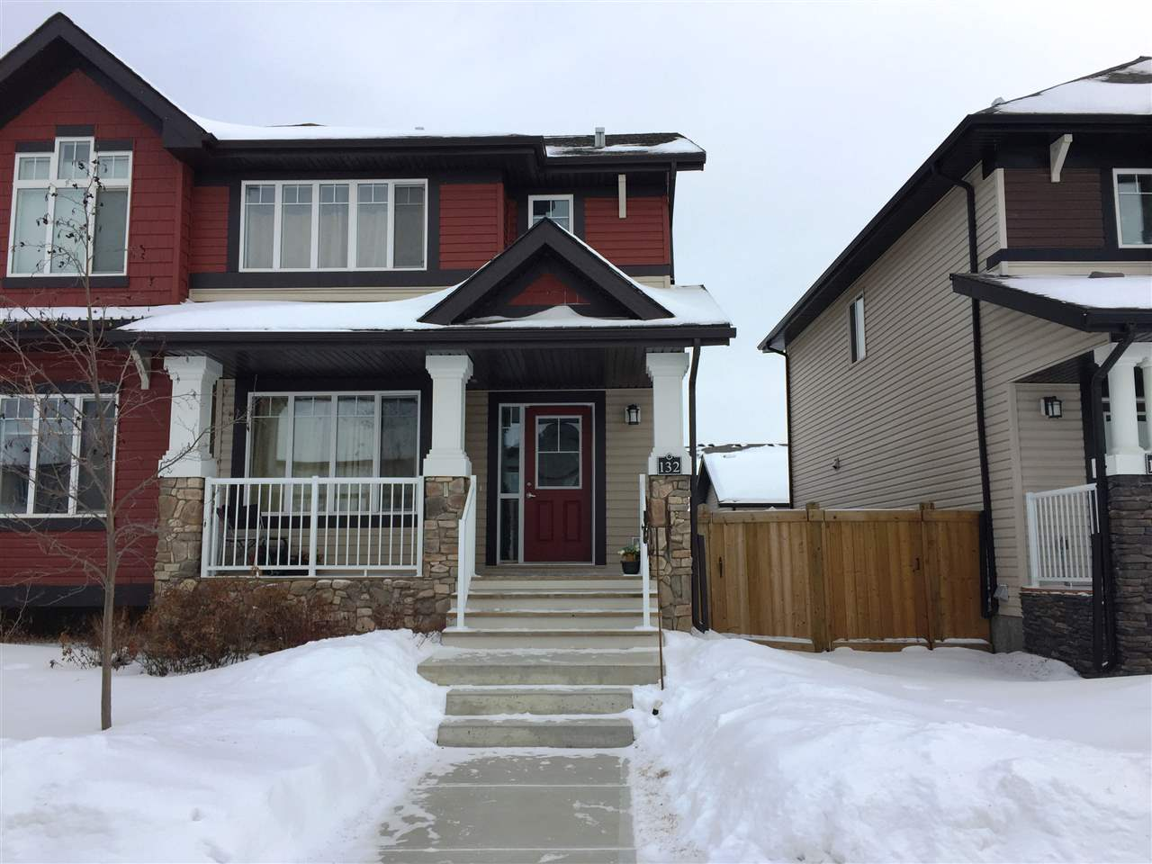 Removed: 132 Cy Becker Boulevard, Edmonton, AB - Removed on 2019-03-29 14:06:15