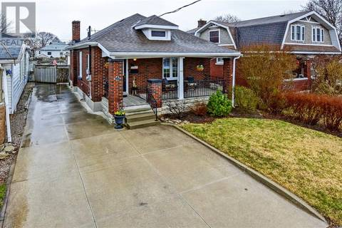 House for sale at 132 Delaware St London Ontario - MLS: 188101