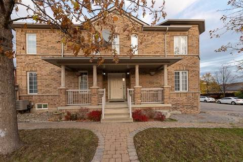 Townhouse for sale at 132 Dinsdale Dr Vaughan Ontario - MLS: N4627450