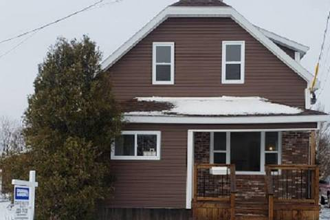 House for sale at 132 Douglas Ave Glace Bay Nova Scotia - MLS: 201828552