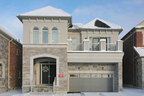 House for sale at 132 Drizzel Cres Richmond Hill Ontario - MLS: N4736970