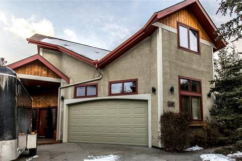 House for sale at 132 Eagle Terrace Rd Canmore Alberta - MLS: C4278134