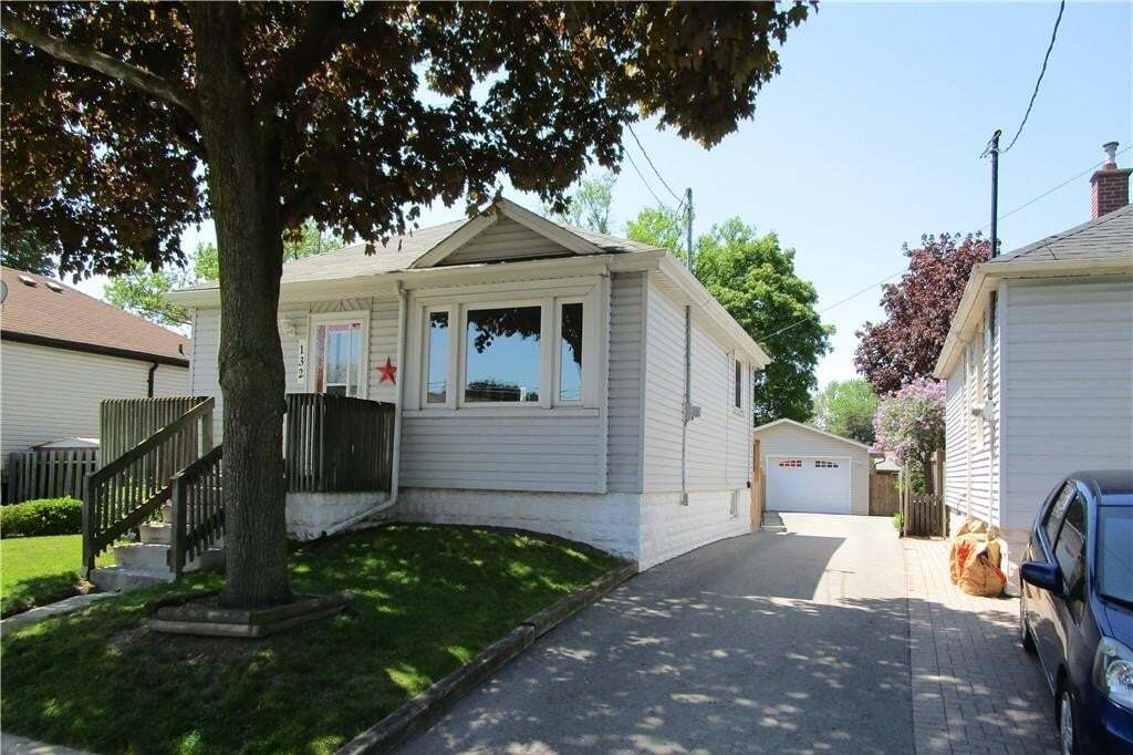 House for sale at 132 East 16th St Hamilton Ontario - MLS: H4078713