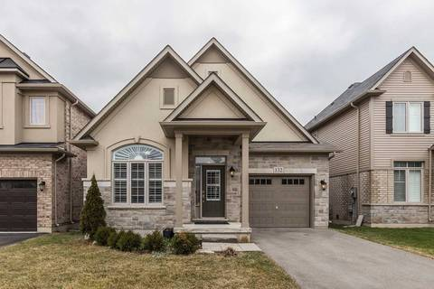 House for sale at 132 Echovalley Dr Hamilton Ontario - MLS: X4745683