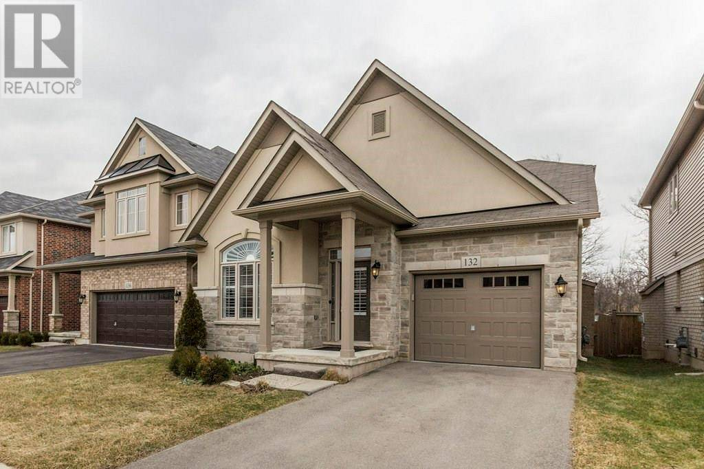 House for sale at 132 Echovalley Dr Stoney Creek Ontario - MLS: 30785579