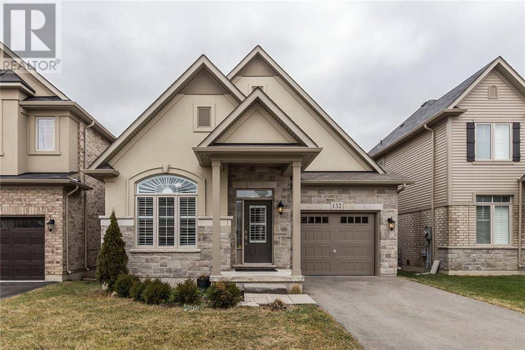 House for sale at 132 Echovalley Dr Stoney Creek Ontario - MLS: 30803070