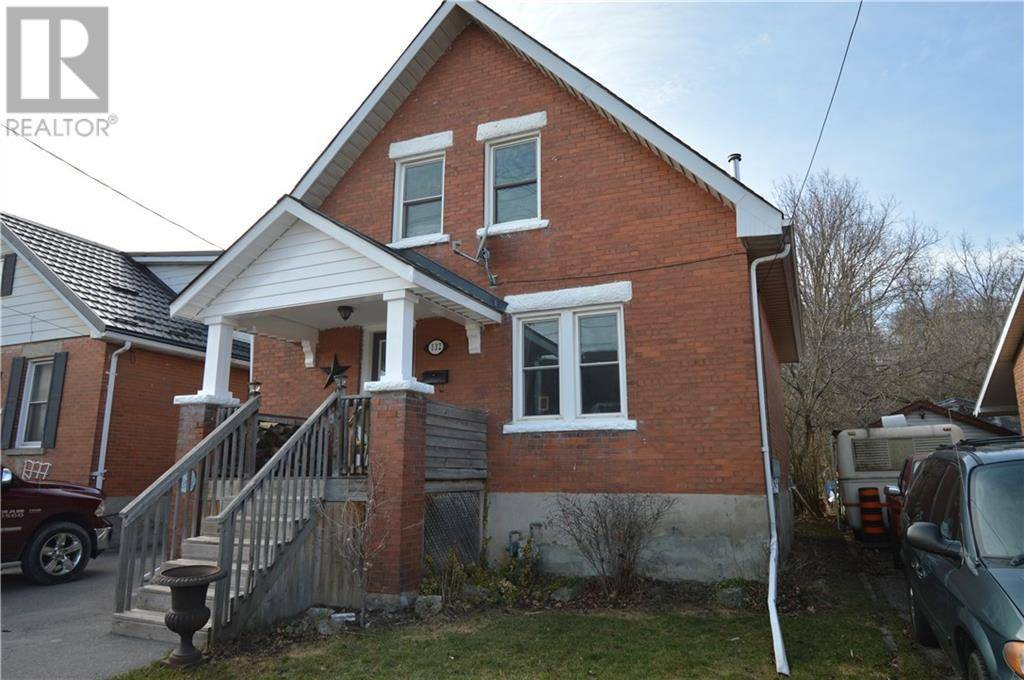 House for sale at 132 Elizabeth St Guelph Ontario - MLS: 30799360