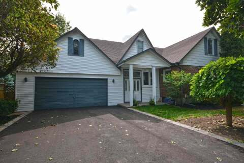 House for sale at 132 Elliott St Brampton Ontario - MLS: W4914791