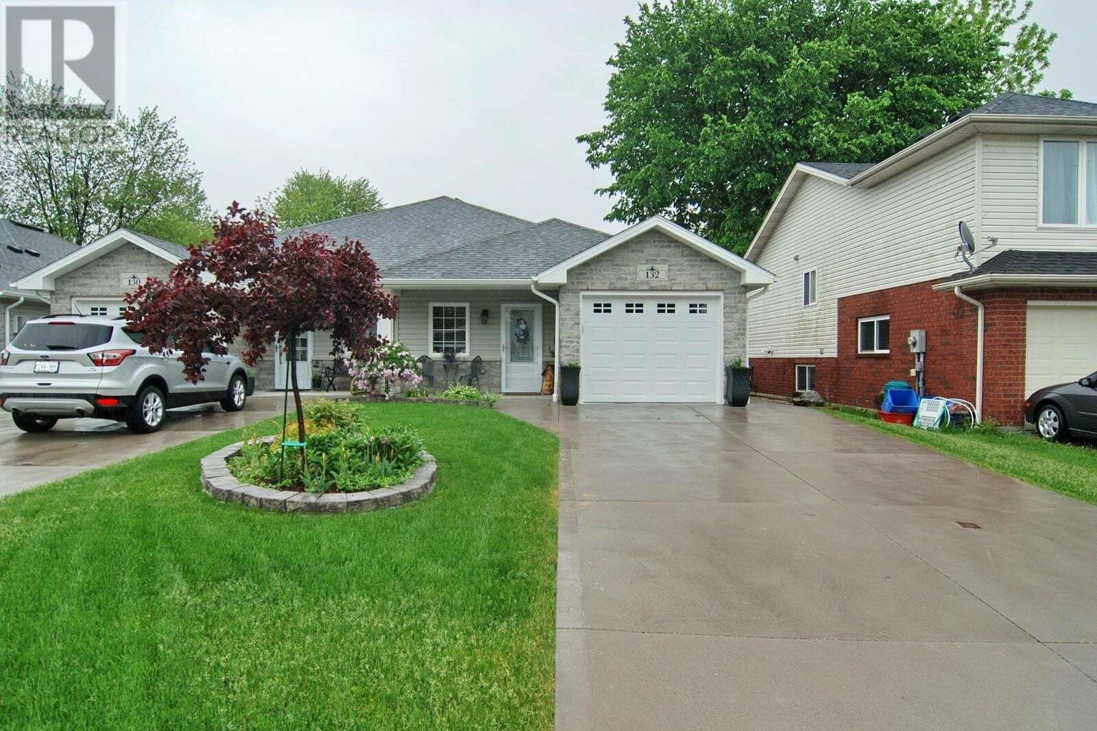 House for sale at 132 Forhan  Amherstburg Ontario - MLS: 20006097